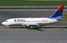 Aircraft Photo of N319DL | Boeing 737-232/Adv | Delta Air Lines | AirHistory.net #268609