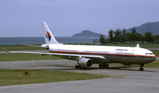 Aircraft Photo of 9M-MKH | Airbus A330-322 | Malaysia Airlines | AirHistory.net #269255
