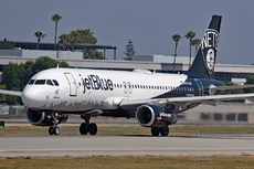 Aircraft Photo of N633JB | Airbus A320-232 | JetBlue Airways | AirHistory.net #268920