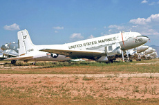 Aircraft Photo of 17248 | Douglas C-117D (DC-3S) | USA - Marines | AirHistory.net #269253