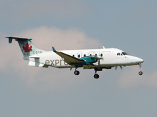 Aircraft Photo of C-GAAV | Beech 1900D | Air Canada Express | AirHistory.net #269435
