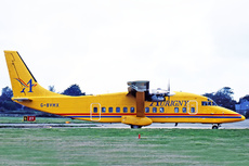 Aircraft Photo of G-BVMX | Short 360-300 | Aurigny Air Services | AirHistory.net #269555