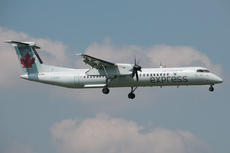 Aircraft Photo of C-GGMU | Bombardier DHC-8-402 | Air Canada Express | AirHistory.net #269573