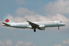 Aircraft Photo of C-FNAW | Embraer 190AR (ERJ-190-100IGW) | Air Canada | AirHistory.net #269728