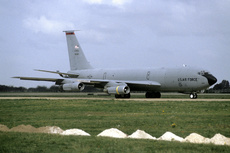 Aircraft Photo of 61-0268 / 10268 | Boeing KC-135E Stratotanker | USA - Air Force | AirHistory.net #269660
