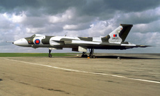 Aircraft Photo of XM603 | Avro 698 Vulcan B.2 | UK - Air Force | AirHistory.net #270058