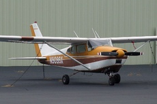 Aircraft Photo of N9099X | Cessna 182D | AirHistory.net #270121