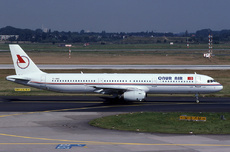 Aircraft Photo of TC-ONS | Airbus A321-131 | Onur Air | AirHistory.net #270507
