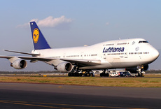 Aircraft Photo of D-ABVH | Boeing 747-430 | Lufthansa | AirHistory.net #270537