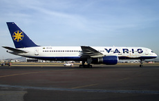 Aircraft Photo of PP-VTS | Boeing 757-256 | Varig | AirHistory.net #270548