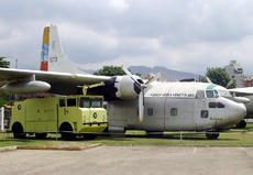 Aircraft Photo of 1873 | Fairchild C-123B Provider | Venezuela - Air Force | AirHistory.net #271887