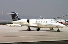 Aircraft Photo of XA-ZAP | Gates Learjet 35A | AirHistory.net #272567