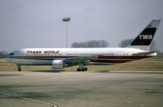 Aircraft Photo of N602TW | Boeing 767-231(ER) | Trans World Airlines - TWA | AirHistory.net #272873