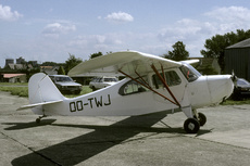 Aircraft Photo of OO-TWJ | Aeronca 7AC Champion | AirHistory.net #273230