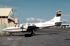 Aircraft Photo of VH-HFY | Piper Aerostar 601P | Gold Coast Airlines | AirHistory.net #273820