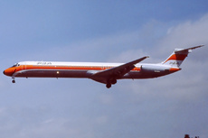 Aircraft Photo of N937PS | McDonnell Douglas MD-82 (DC-9-82) | PSA - Pacific Southwest Airlines | AirHistory.net #275486