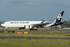 Aircraft Photo of ZK-OKE | Boeing 777-219/ER | Air New Zealand | AirHistory.net #275991