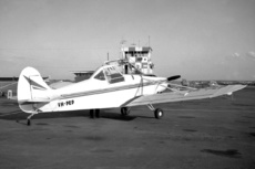 Aircraft Photo of VH-PEP | Piper PA-25-235 Pawnee | AirHistory.net #276561