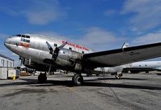 Aircraft Photo of N7848B | Riddle C-46R Commando | Everts Air Fuel | AirHistory.net #277782