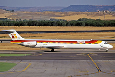 Aircraft Photo of EC-FIG | McDonnell Douglas MD-88 | Iberia | AirHistory.net #278566