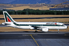 Aircraft Photo of I-BIKO | Airbus A320-214 | Alitalia | AirHistory.net #278765
