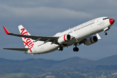 Aircraft Photo of VH-VOQ | Boeing 737-8FE | Virgin Australia Airlines | AirHistory.net #279430