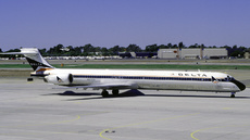 Aircraft Photo of N910DN | McDonnell Douglas MD-90-30 | Delta Air Lines | AirHistory.net #280946