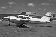 Aircraft Photo of CF-KRB | Piper PA-23-250 Aztec C | AirHistory.net #281544