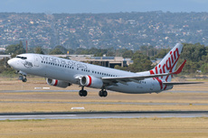 Aircraft Photo of VH-VUV | Boeing 737-8FE | Virgin Australia Airlines | AirHistory.net #281351