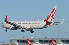 Aircraft Photo of VH-YIG | Boeing 737-8FE | Virgin Australia Airlines | AirHistory.net #281344