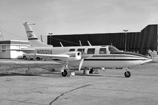Aircraft Photo of N555BW | Ted Smith Aerostar 601 | AirHistory.net #284145