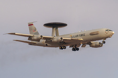 Aircraft Photo of 75-0557 | Boeing E-3B Sentry (707-300) | USA - Air Force | AirHistory.net #282598