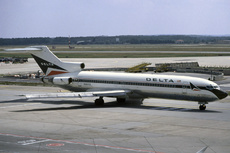 Aircraft Photo of N8872Z | Boeing 727-225 | Delta Air Lines | AirHistory.net #284032