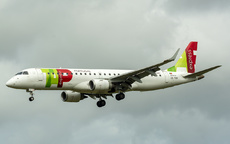 Aircraft Photo of CS-TPP | Embraer 190LR (ERJ-190-100LR) | TAP Portugal Express | AirHistory.net #284827