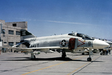 Aircraft Photo of 149452 | McDonnell F-4B Phantom II | USA - Navy | AirHistory.net #285482