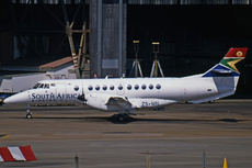 Aircraft Photo of ZS-NRL | British Aerospace Jetstream 41 | South African Airlink | AirHistory.net #285674