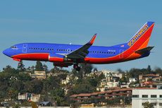 Aircraft Photo of N634SW | Boeing 737-3H4 | Southwest Airlines | AirHistory.net #287316