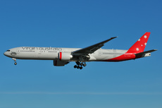 Aircraft Photo of VH-VPE | Boeing 777-3ZG/ER | Virgin Australia Airlines | AirHistory.net #287548