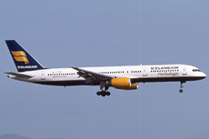 Aircraft Photo of TF-FIW | Boeing 757-27B | Icelandair Holidays | AirHistory.net #289662