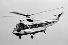 Aircraft Photo of N976 | Sikorsky S-62A | Sabena | AirHistory.net #290163