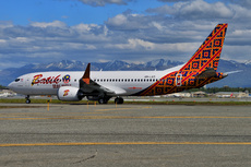 Aircraft Photo of 9M-LRD | Boeing 737-8 Max 8 | Batik Air Malaysia | AirHistory.net #290411