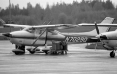 Aircraft Photo of N7029Q | Cessna 182P Skylane II | AirHistory.net #290807
