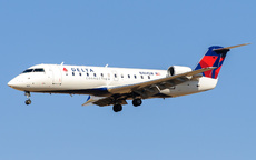 Aircraft Photo of N464SW | Bombardier CRJ-200LR (CL-600-2B19) | Delta Connection | AirHistory.net #301376