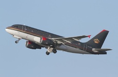 Aircraft Photo of JY-AYZ | Airbus A319-111 | Royal Jordanian Airlines | AirHistory.net #295013