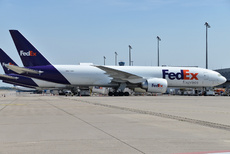 Aircraft Photo of N891FD | Boeing 777-FS2 | FedEx Express | AirHistory.net #298967