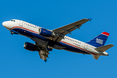 Aircraft Photo of N723UW | Airbus A319-112 | US Airways | AirHistory.net #300201
