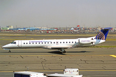 Aircraft Photo of N14937 | Embraer ERJ-145ER (EMB-145ER) | Continental Express | AirHistory.net #302853