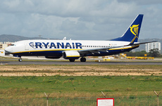 Aircraft Photo of EI-EVR | Boeing 737-8AS | Ryanair | AirHistory.net #303915