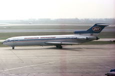 Aircraft Photo of YU-AKJ | Boeing 727-2H9/Adv | JAT Yugoslav Airlines | AirHistory.net #306860