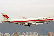 Aircraft Photo of PH-MCN | Boeing 747-228F/SCD | Martinair Cargo | AirHistory.net #307446